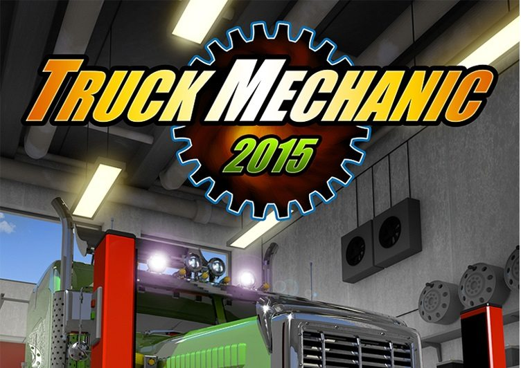 Truck Mechanic 2015 Download