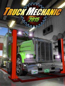 Truck Mechanic 2015 chomikuj