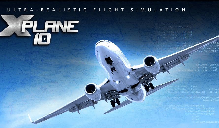 X-Plane 10 Download