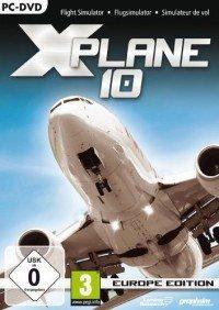 pobierz X-Plane 10