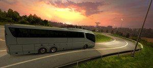 Euro Coach Simulator pobierz