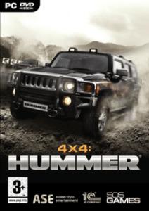 pobierz 4x4 Hummer