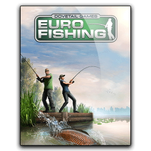 pobierz Euro Fishing