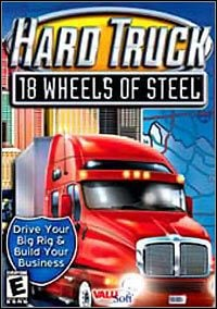 Download Hard Truck 18 Wheels of Steel pc