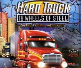 Hard Truck 18 Wheels of Steel pobierz
