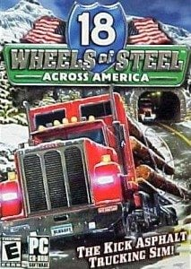 18 Wheels of Steel Across America Download