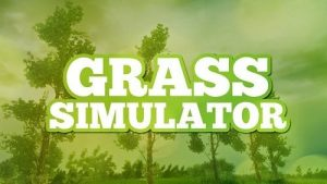 Grass Simulator to gra