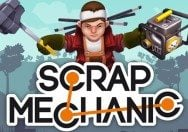 Scrap Mechanic pelna wersja