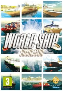 World Ship Simulator pobierz