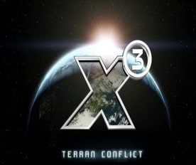 X3 Terran Conflict download