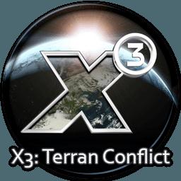 X3 Konflikt Terrański pelna wersja