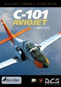 Digital Combat Simulator: C-101 Aviojet