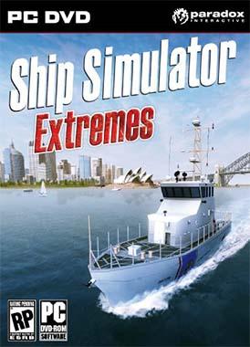 Ship Simulator Extremes Pobierz