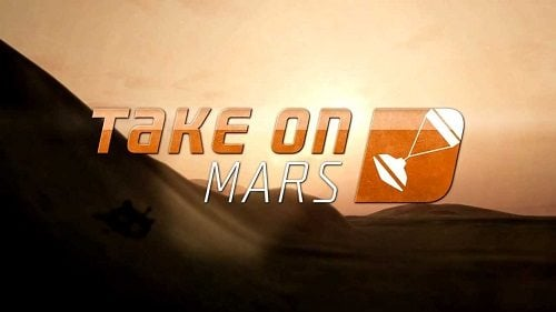 Take on Mars Download