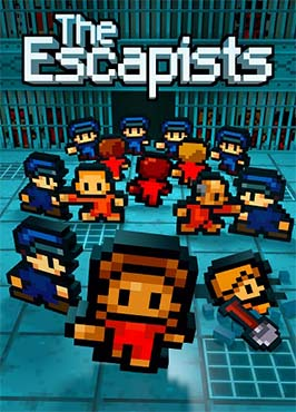 The Escapists Pobierz
