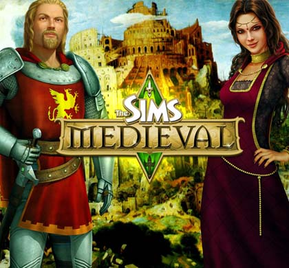The Sims Medieval Download