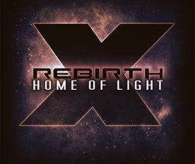 X Rebirth Home of Light