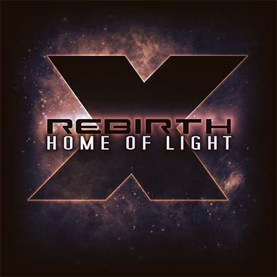 X Rebirth Home of Light Download