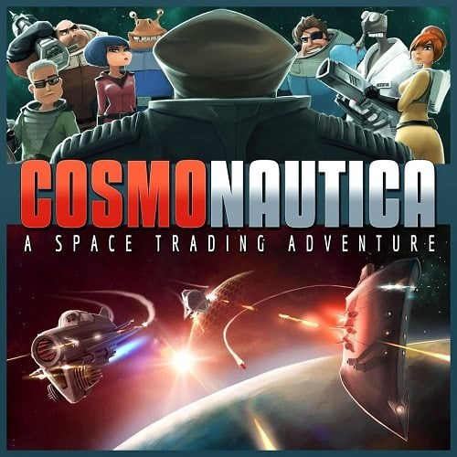 Cosmonautica Download