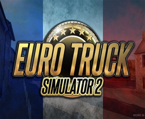 Euro Truck Simulator 2 Vive la France Download