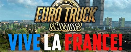 ETS 2 Vive la France Download