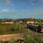 Euro Truck Simulator 2 Vive la France Download