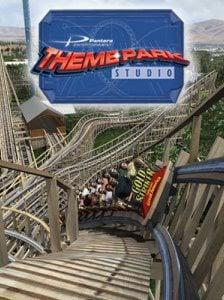 Theme Park Studio Pobierz