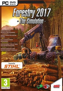 Forestry 2017 The Simulation Pobierz