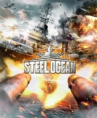 Steel Ocean Download