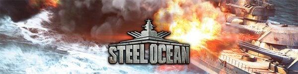 Steel Ocean Pobierz