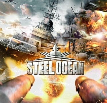 Steel Ocean Download
