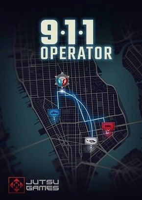911 Operator skidrow