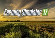 Farming Simulator 17 crack