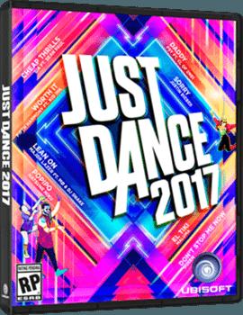Just Dance 2017 Pobierz