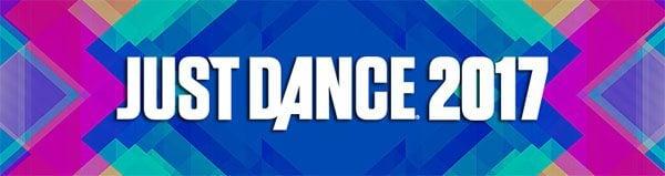 Just Dance 2017 Download