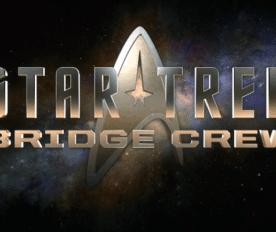 Star Trek: Bridge Crew download