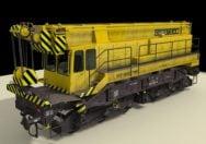 Train Mechanic Simulator 2016 torrent