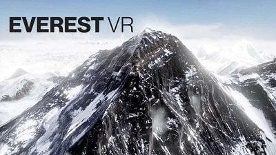EVEREST VR Download