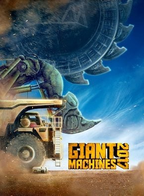 Giant Machines 2017 pobierz