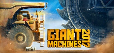 Giant Machines 2017 codex
