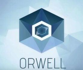 Orwell gra
