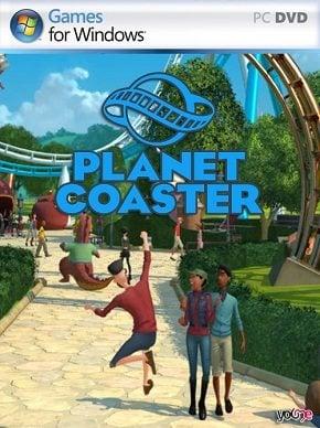 Planet Coaster Simulation Evolved pobierz