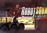 Robot Squad Simulator 2017 codex