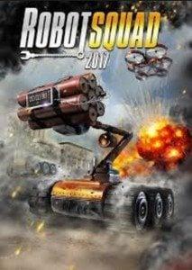 Robot Squad Simulator 2017 crack