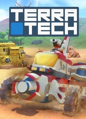 TerraTech pobierz
