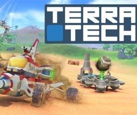 TerraTech pobierz na pc