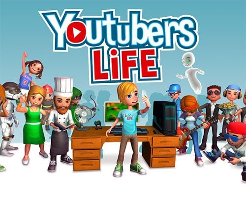 Youtubers Life Download