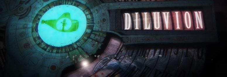 Diluvion pc download