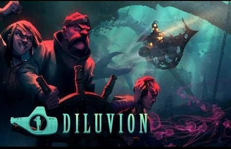Diluvion Download
