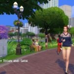 The Sims 4 Miejskie Życie torrent
